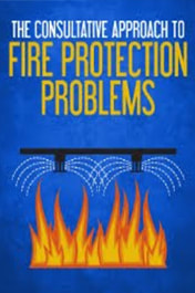 The Consultative Approach to Fire Protection Problems