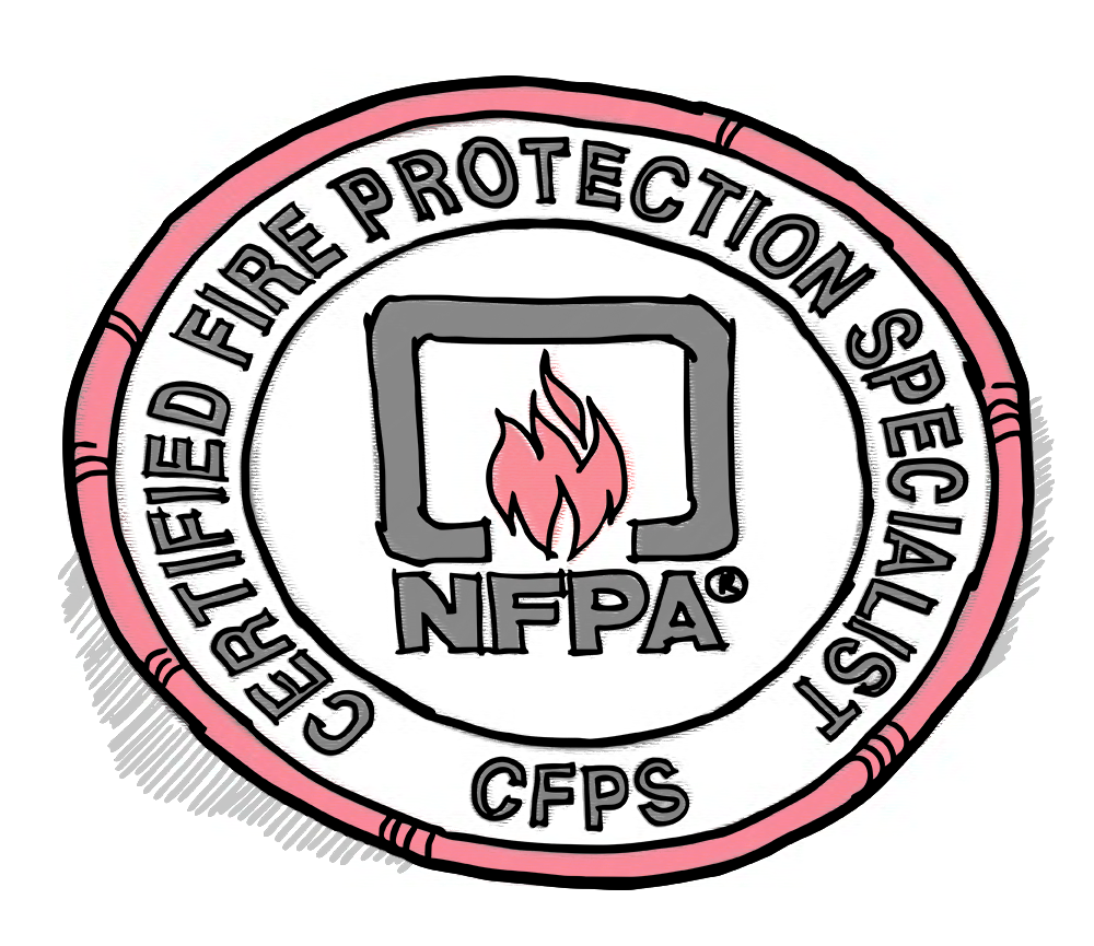 Certified Fire Protection Specialist CFPS